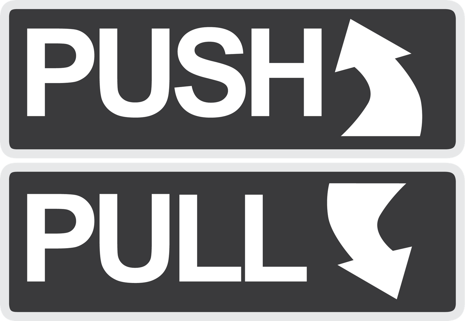 Push Or Pull How Does Your Organization Manage Your