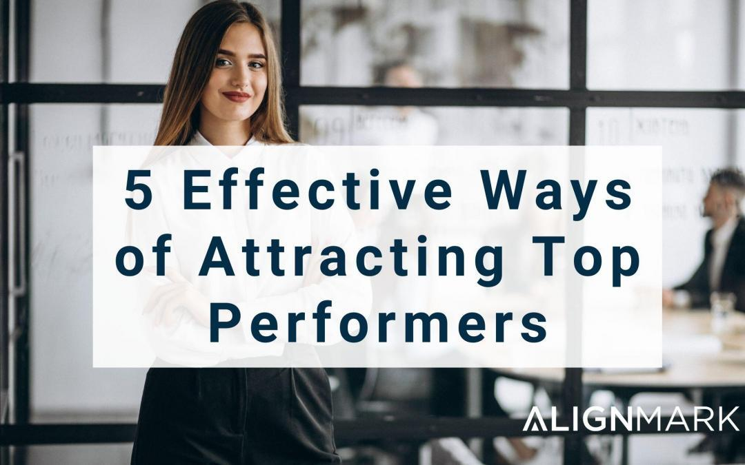 Attracting top performers