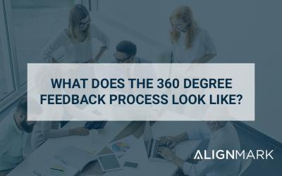 What the 360 Degree Feedback Process Look Like?