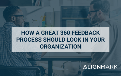How a great 360 Feedback should look in your organization