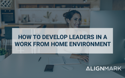 How to Develop Leaders in a Work from Home Environment